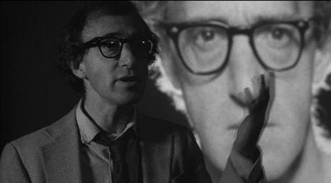 Woody Allen - Stardust Memories