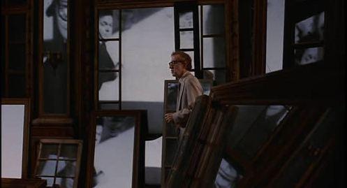 Woody Allen - Meurtre mystérieux à Manhattan (Manhattan Murder Mystery)