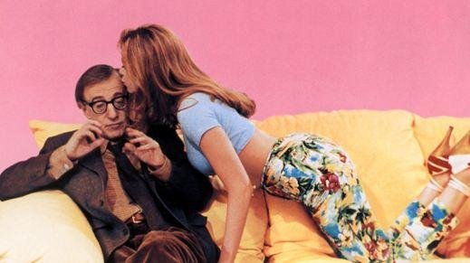 Woody Allen - Maudite Aphrodite (Mighty Aphrodite)