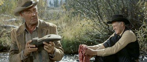 Sam Peckinpah -Coups de feu dans la Sierra (Ride the High Country)