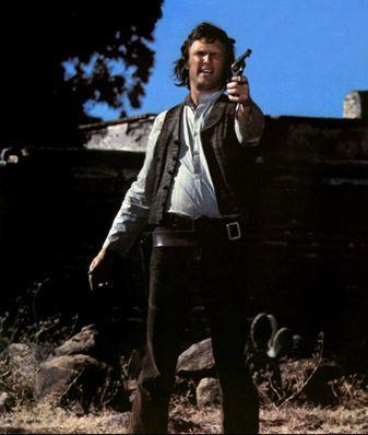 Pat Garrett et Billy-le-Kid (Pat Garrett and Billy the Kid)